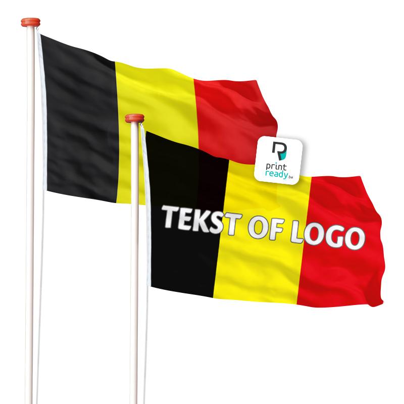 Vlag Belgie kopen