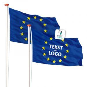 Vlag Europa bestellen